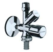 R parations la maison robinet douche qui coule - Reparer mitigeur thermostatique douche ...